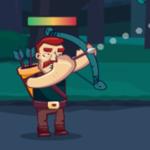 Tiny Archer!