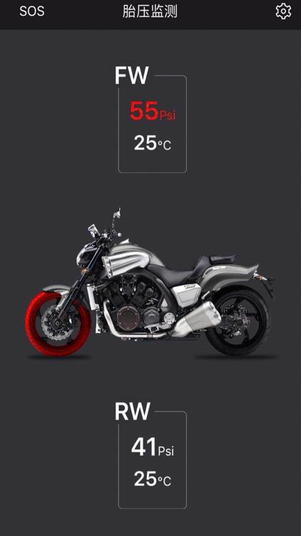 MotorTPMS screenshot-3