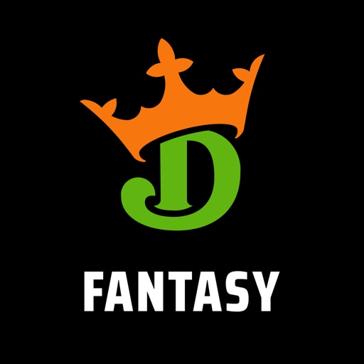 DraftKings Fantasy Football icon
