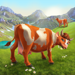 Wild West: jeu ferme simulator на пк