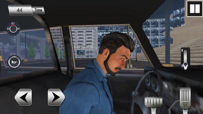 都市タクシードライバーカーシミュレーターのおすすめ画像5