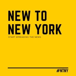 New To New York - #NTNY