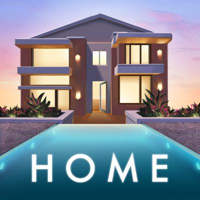 Design Home - Tips & Trick
