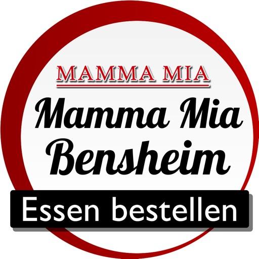 Pizzeria Mamma Mia Bensheim
