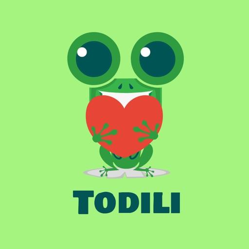 Todili : Birthday Reminder