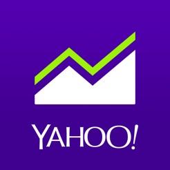 Yahoo finance news not updating