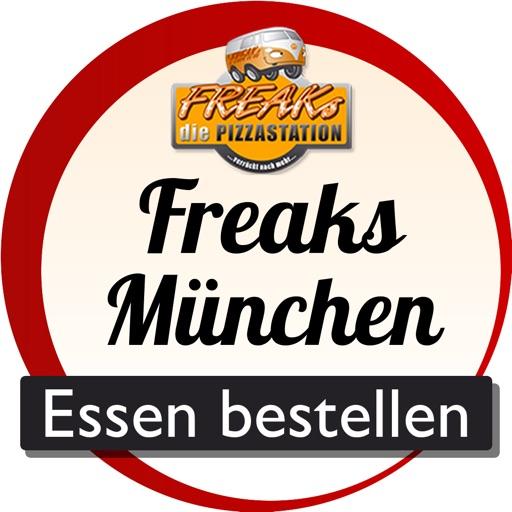 Freaks Pizza München