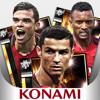 ウイニングイレブンカードコレクション-KONAMI