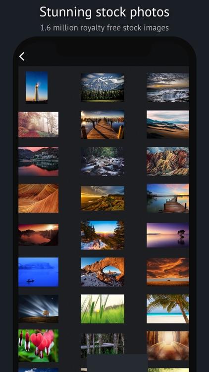 piZap Photo Editor & Design screenshot-9