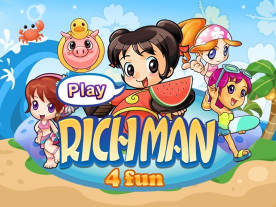 Richman 4 fun Screenshots