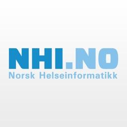 NHI–Legetime på nett og mobil