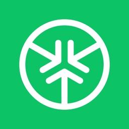 KICK Crypto Exchange & Wallet