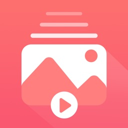 Photo to slideshow movie maker