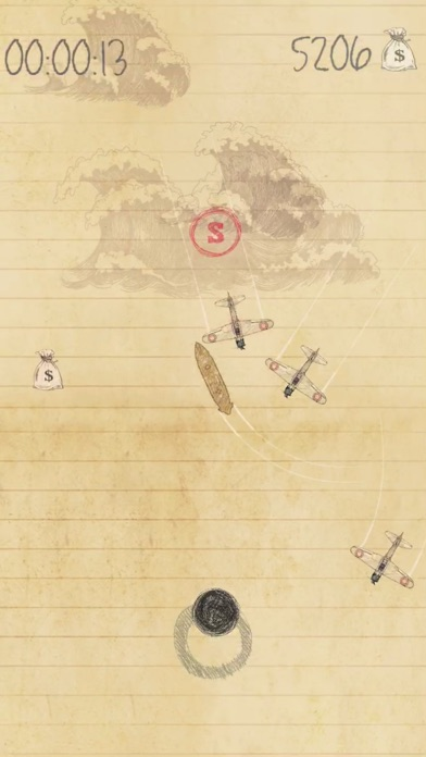 WWII - KAMIKAZE Attacks Скриншоты6