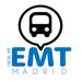 84.EMT Madrid