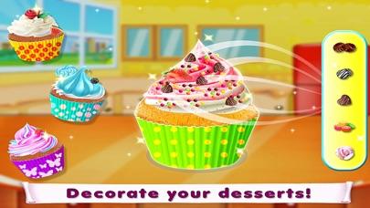 Dessert Food Cooking ManiaScreenshot von 3
