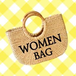 Bag Women Fashion Shopping