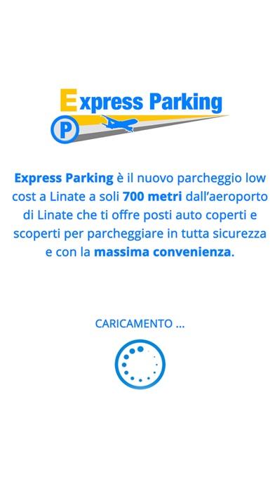 点击获取Express Parking