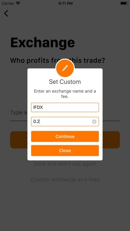 Crypto Profit Premium screenshot-3