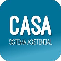 CASA Asistencial