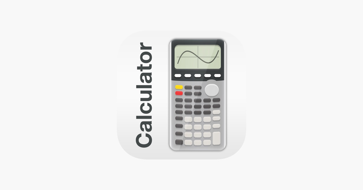 Graphing Calculator Plus on the App Store