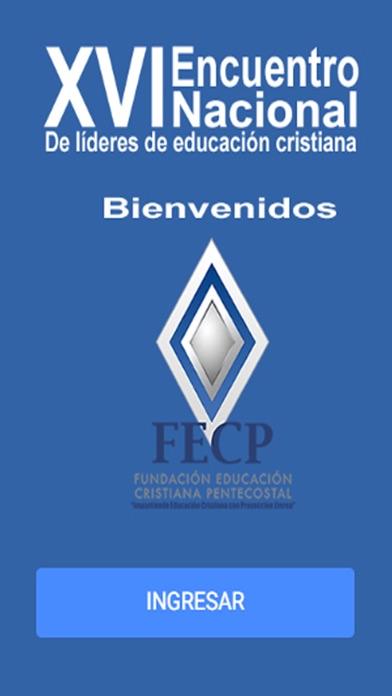 点击获取Congreso FECP