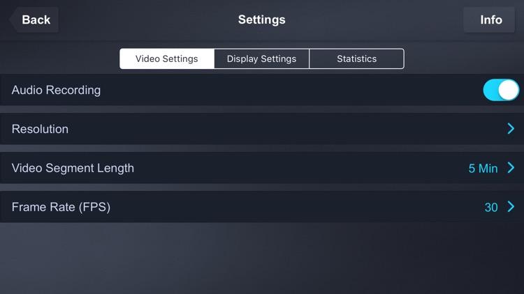 Car Camera DVR screenshot-4