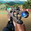 狙击射击-3d狙击手打枪游戏