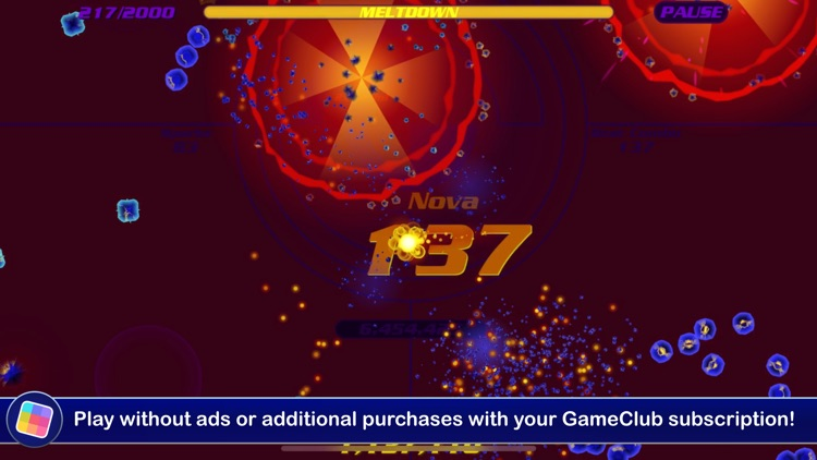 Fireball SE - GameClub screenshot-4