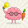 Brain Puzzle:Tricky IQ Riddles - iPadアプリ