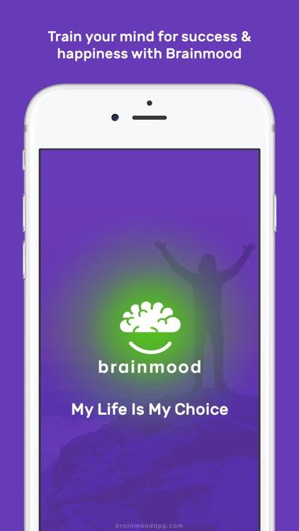 Brainmood – Self-Mastery App