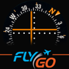 Flygo-Aviation Ltd - VOR+ILS Instructor by FlyGo artwork