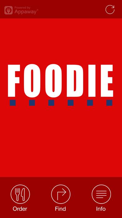 Foodie, Leeds