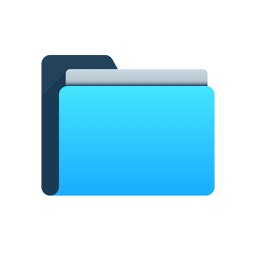 File Manager: Music, PDF, Text