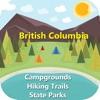 Campground-in-British Columbia