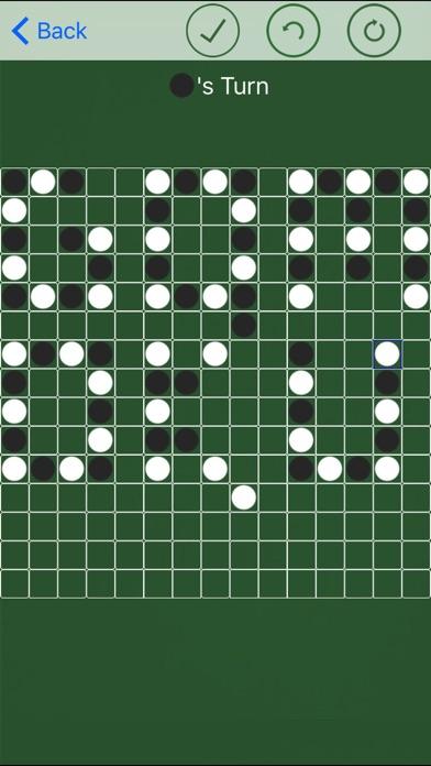 Gomoku Tic Tac Toe~ screenshot 1