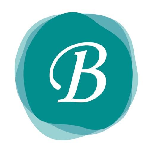 蓝舞者app icon图