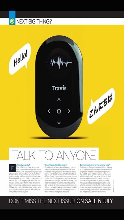 Stuff Magazine screenshot-3
