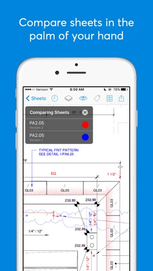 Plangrid construction software on the app store screenshots malvernweather Gallery