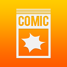 Ícone do app iComics