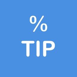 Tip Calculator %