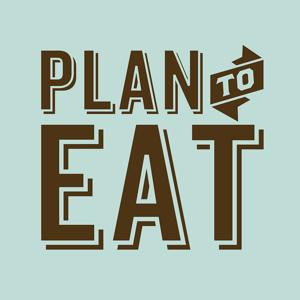 Plan to Eat ios app
