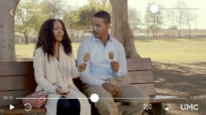 UMC: Best in Black Film & TV Screenshot