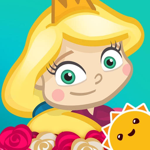 StoryToys Sleeping Beauty icon