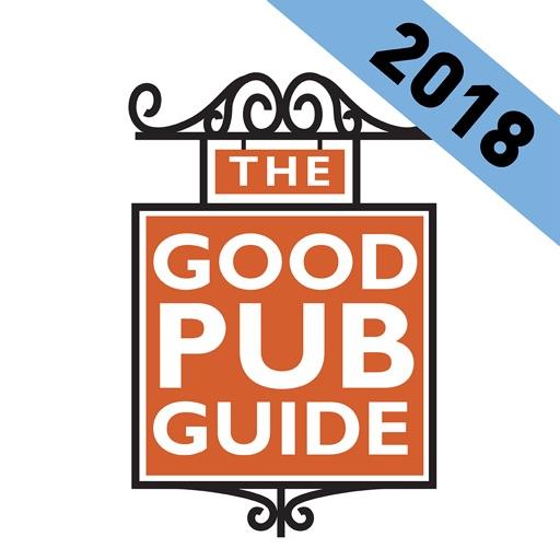 Good Pub Guide 2018