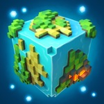 Hack Planet of Cubes Survival Craft