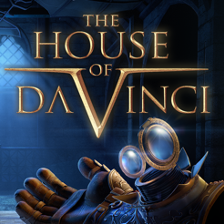 ‎The House of da Vinci