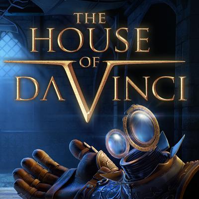 The House of Da Vinci - Tips & Trick