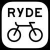 RYDE CYCLE (ライドサイクル) シェアサイクル検索