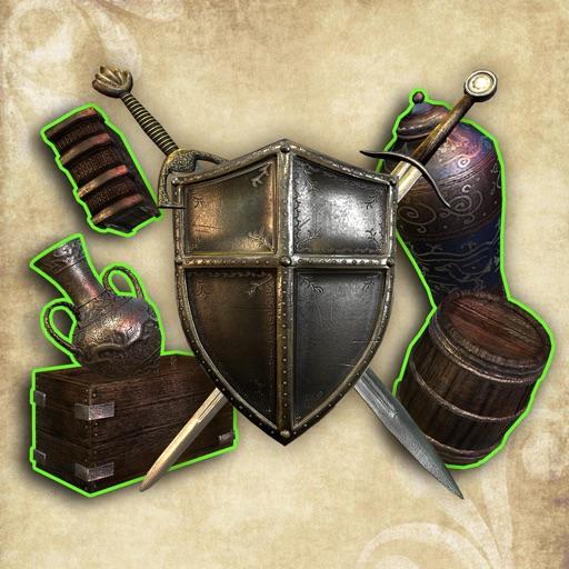 Castle: The 3D Hidden Objects